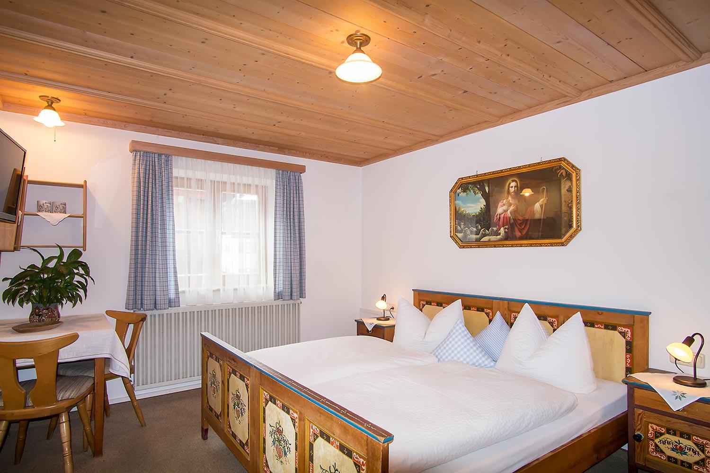Beim Baremang Ferienwohnungen In Schwangau