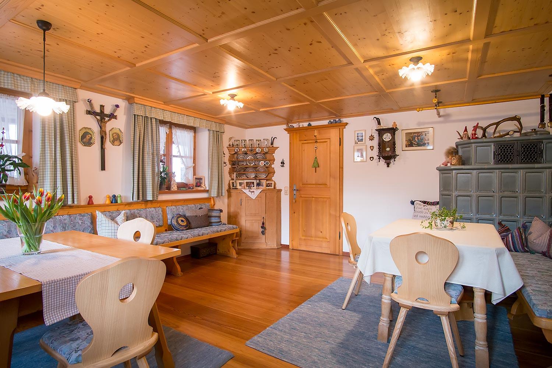 Unser Haus - Beim Bäremang - Ferienwohnungen & Zimmer in Schwangau
